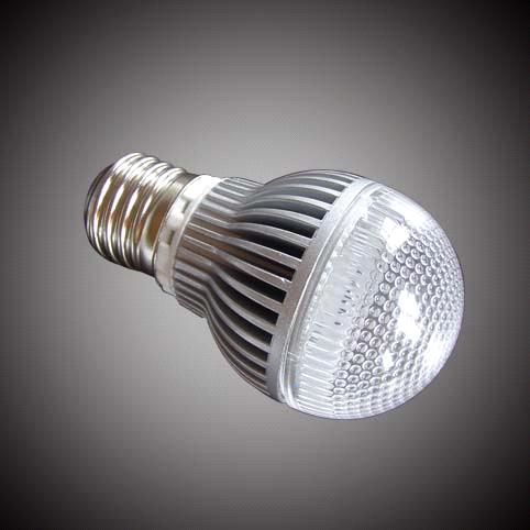 LED Light Bulbs (YZ-P3*1X-BL-50C/-50D)