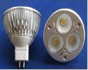 High Power CREE LED Spot Light (MR16 3x2W)