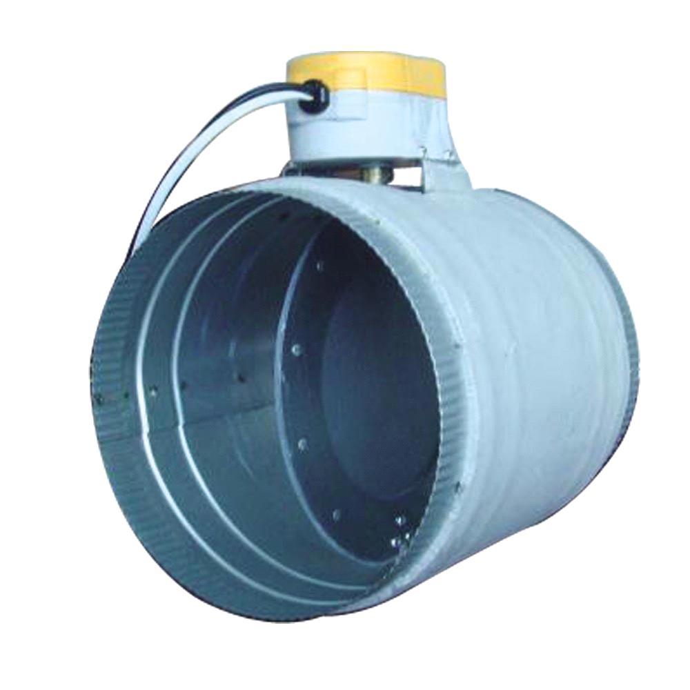 Motorized & Damper Actuator (KTH01)