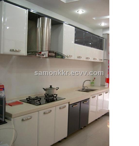 Neat Kitchen Countertop/Solid Surface Marble from China ...