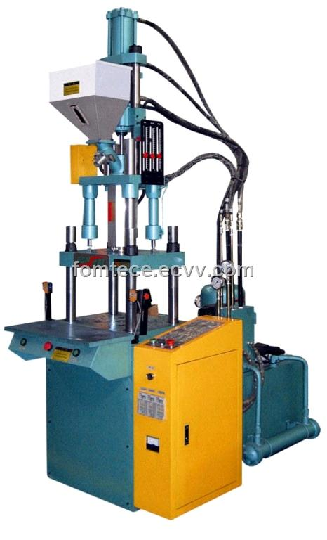 Proxy Switch injection machine
