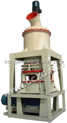 Ultrafine and Roller Mill