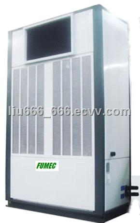 Water Cooled Cabinet Unit
