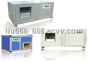 Water Cooled Heat Pump Package Unit