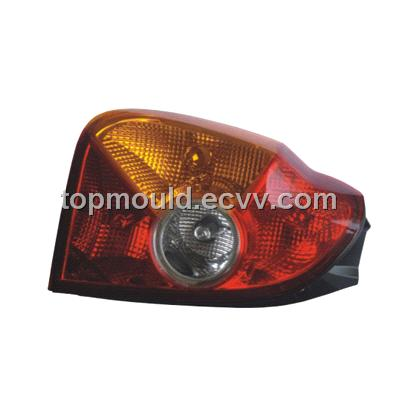 Auto Light Mold