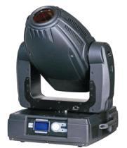Moving Head Lighting (Color Spot 1200)