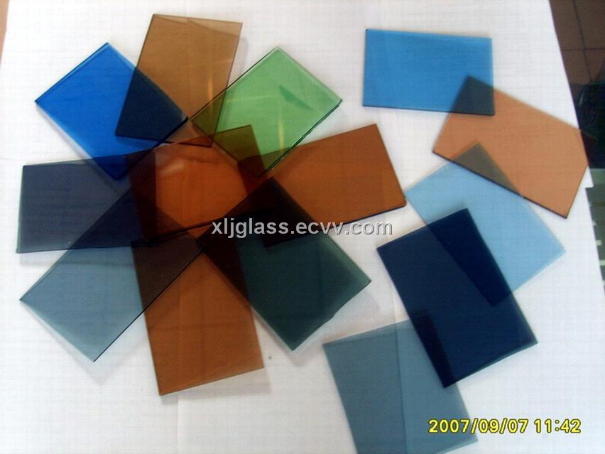 Colored Sheet Glass Suppliers - Glass Designs