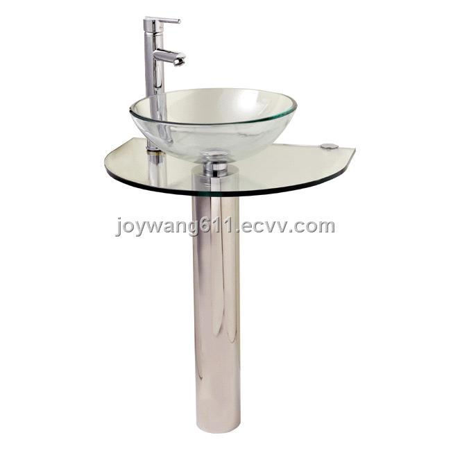 Wash Basin / Bathroom Basin (AURZ-206)