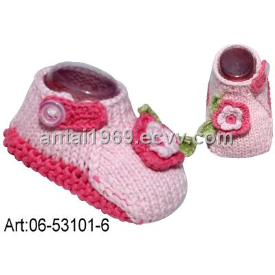 Baby Shoes (06-53101--6)