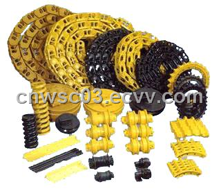 Attachments for Excavators