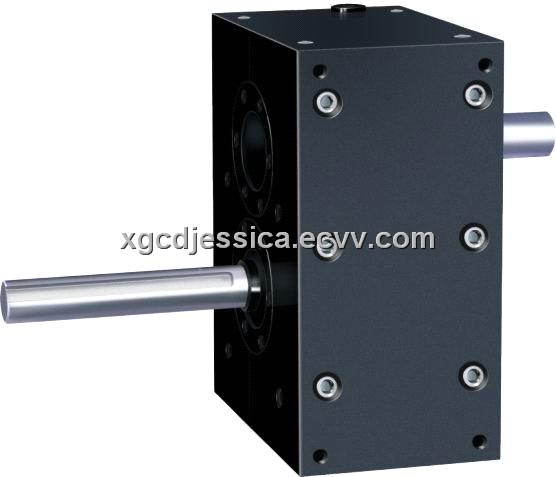 PT series high speed Cam Indexing  Drive