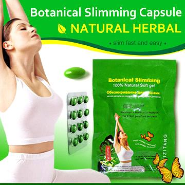 Meizitang Weight Loss Capsules Best Slimming Product 642