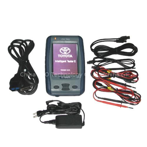 Toyota Denso Diagnostic Tester-2 (It2)