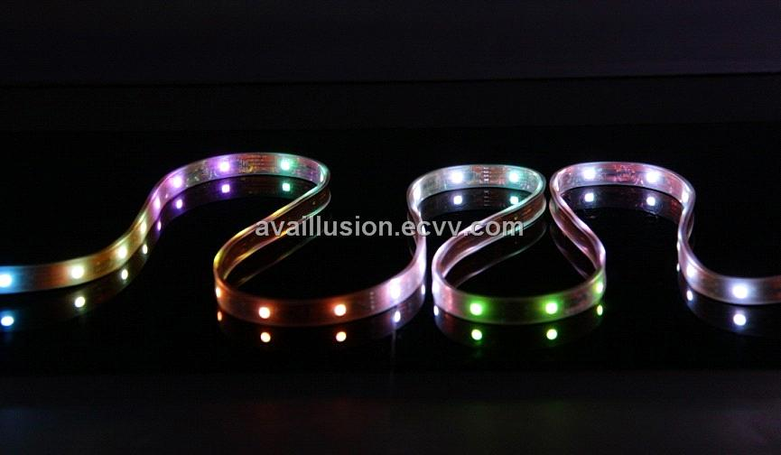 Waterproof LED Pixel Strip Light