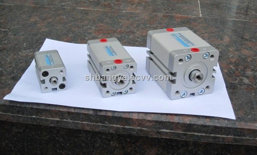 compact pneumatic cylinder(compact air cylinder ) series