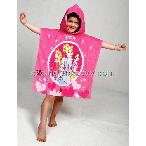 kids hooded beach towels. Kids Hooded Beach Towels O