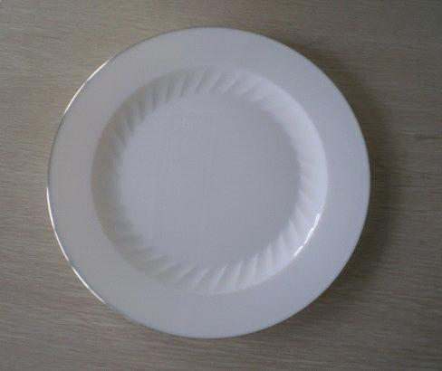plastic plate with silver rim & plastic plate with silver rim purchasing souring agent   ECVV.com ...