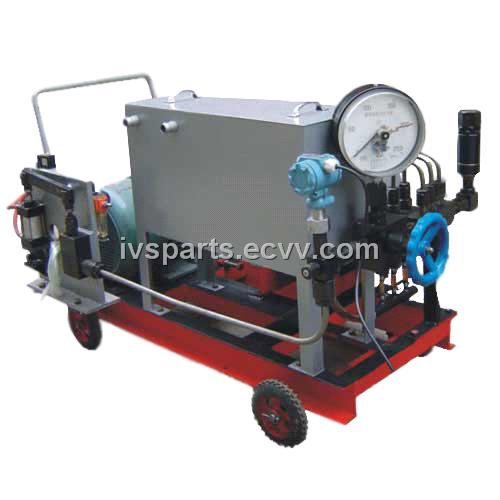 High Pressure Electric Pump