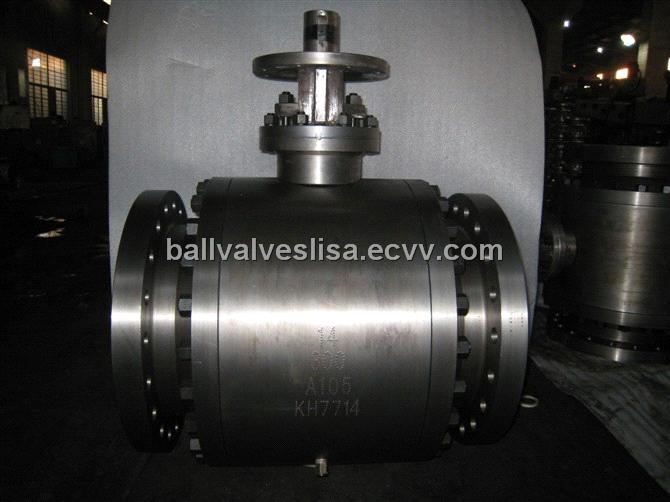 Floating Ball Valve (Floating Type)