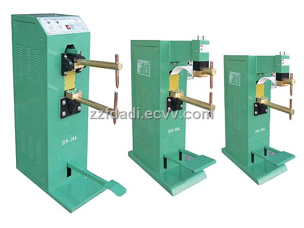 AC Footplate Welding Machine
