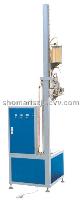 Automatic desiccant filling machine ADFM98