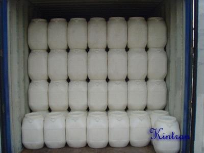 Calcium Hypochlorite Sodium Process for Water Treatment