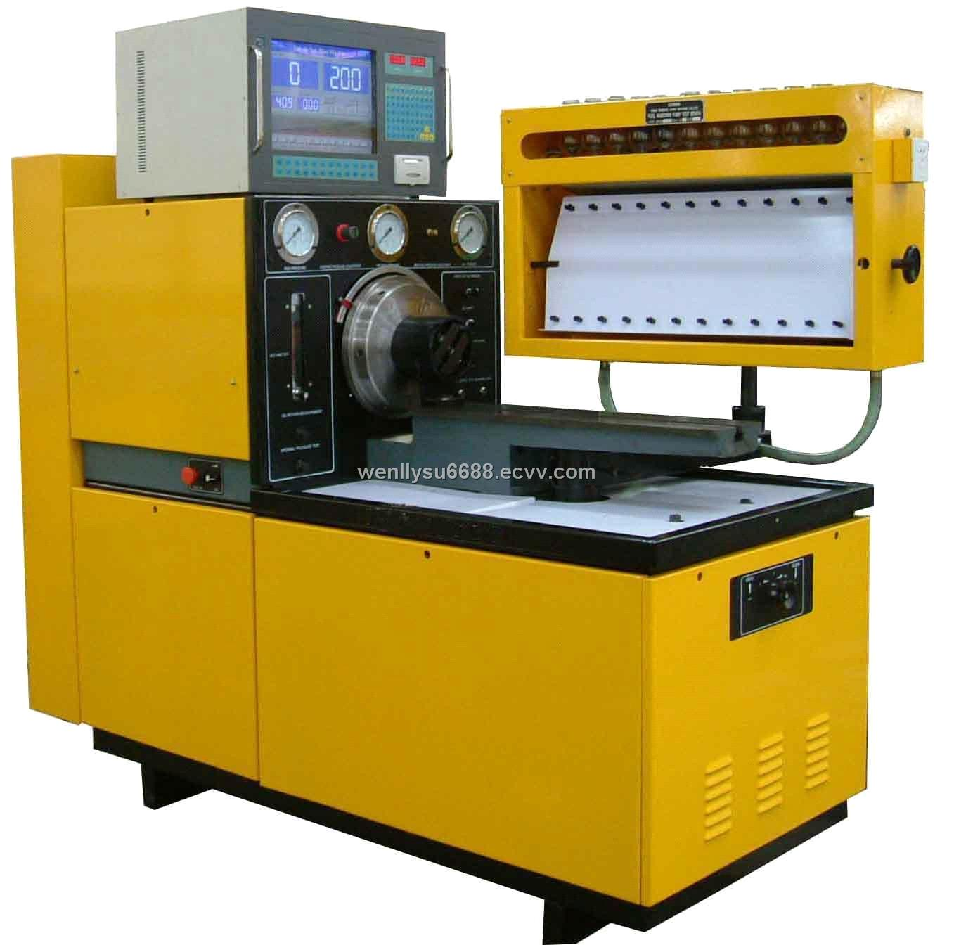 Computer Type Diesel Test Bench (12PSB) from China