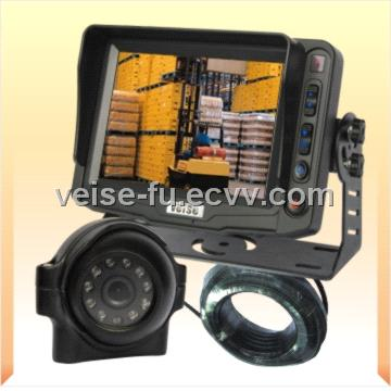 Fork-lifts Monitor Camera System