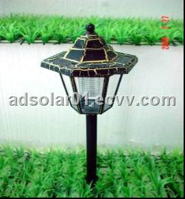 LED Garden Lighting