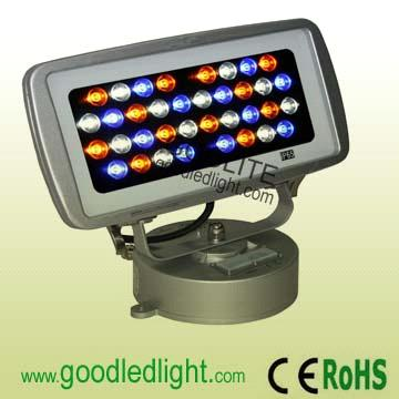 LED wall washer 36W-5