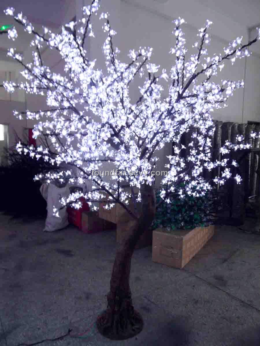 Led tree light purchasing souring agent ecvv