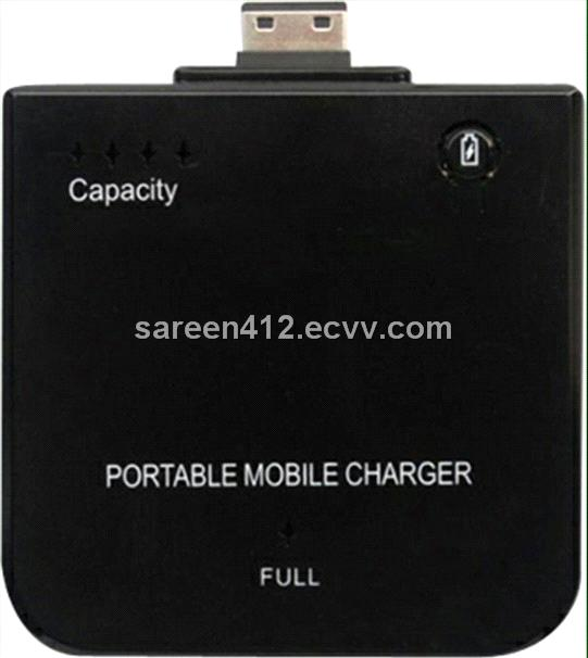 Samsung Mobile Phone Charger (1900mah)