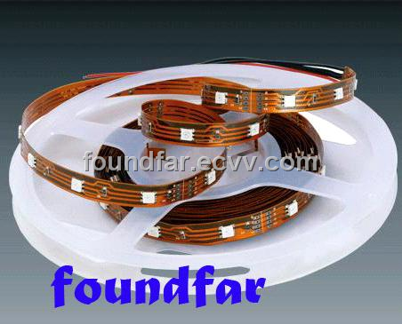 SMD LED Strip Light Non Waterproof (3528)