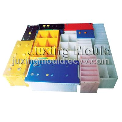 Auto Battery Mould / Battery Box Mould