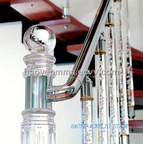Crystal Indoor Stair Purchasing Souring Agent