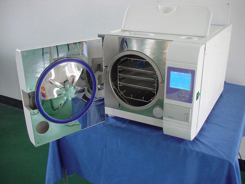 Dental Equipments Steam Sterilizers Autoclave Dental