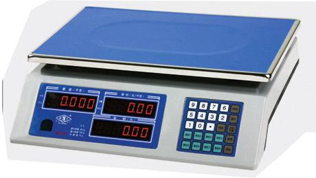 electronic price scale ACS-25J