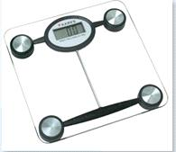 Hotel Electrical Weight Scale (WS001)
