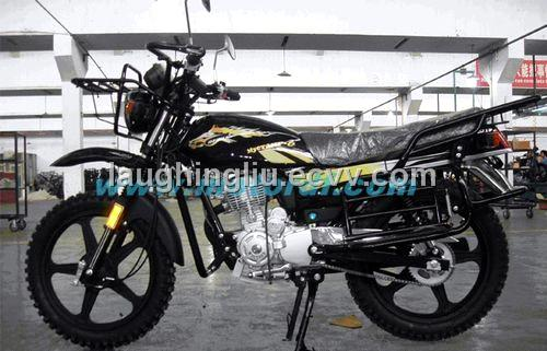 150cc Motorcycle (DF150GY)