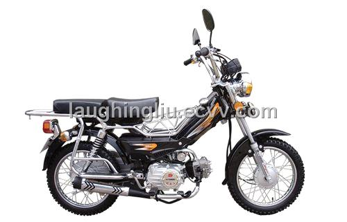 Moped Motorcycle (DF48Q-2)