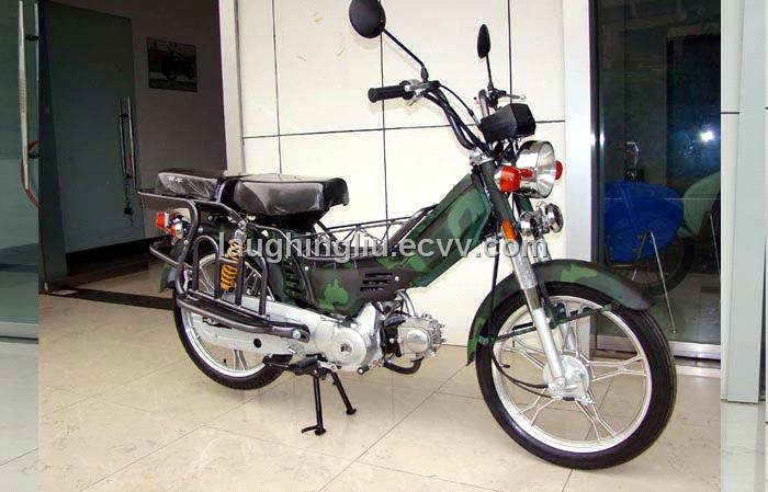 Moped Motorcycle (DF48Q-8)