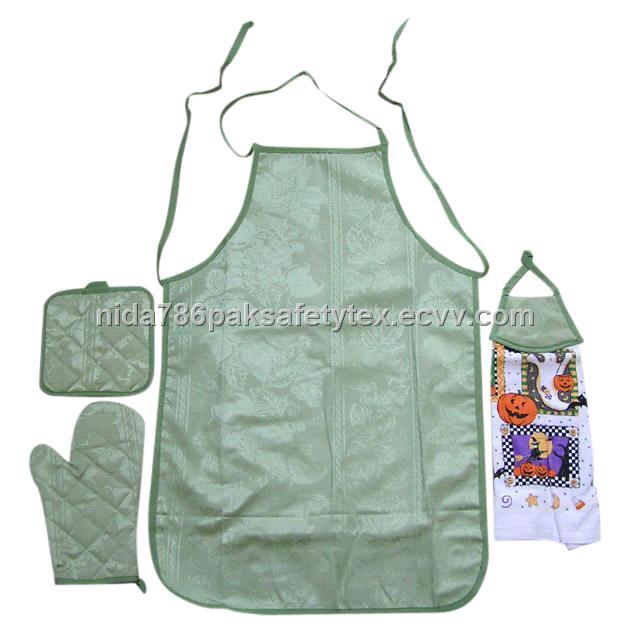 Kitchen Promotional Apron purchasing, souring agent | ECVV.com ...