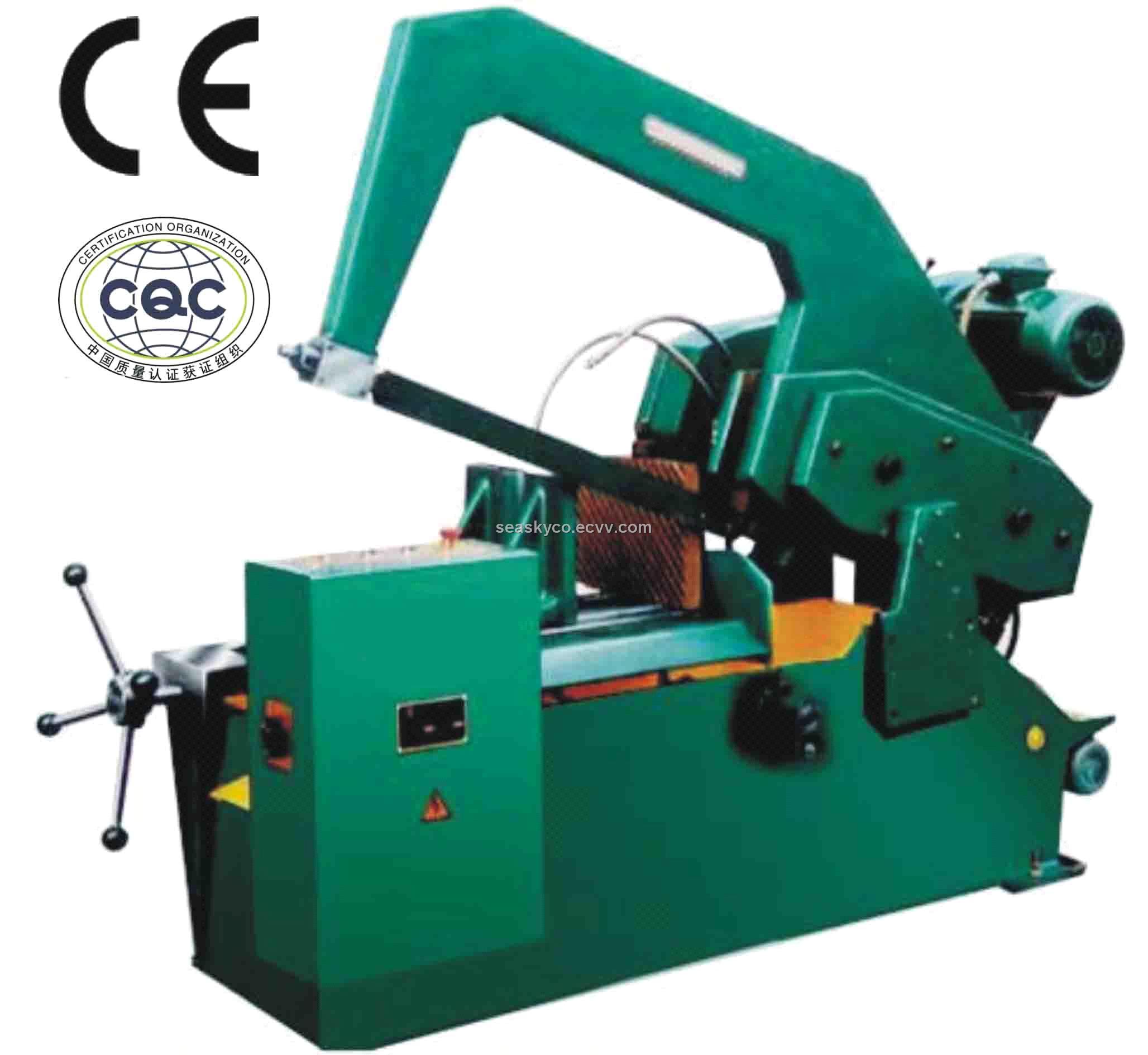 Power Hacksaw Machine (PH-7132) purchasing, souring agent | ECVV.com ...
