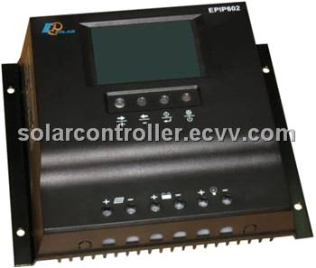 Solar Controller for Power Station System - 30-60A,12/24/48V