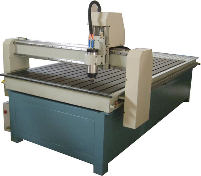 Cnc Wood Router 1325 With Vacuum Table From China