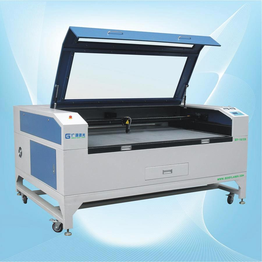 High Speed Laser Engraver