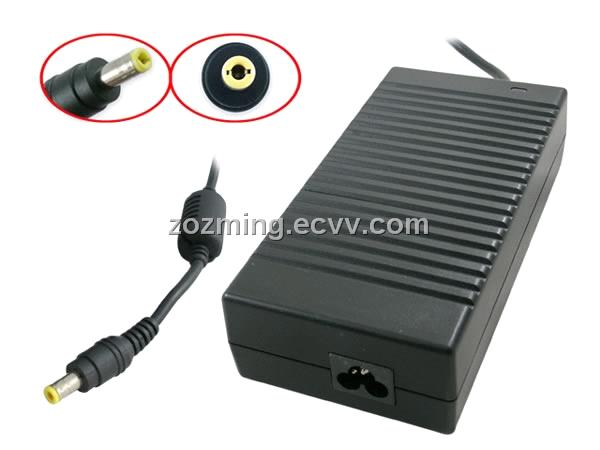 Laptop Charger Power Supply AC Adapter for IBM 02K6543 Latitude