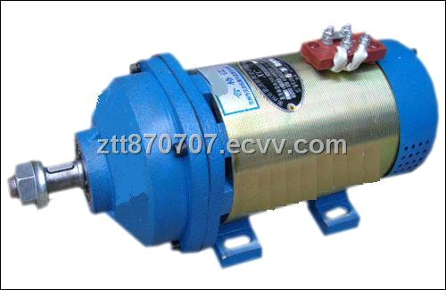 Motor Used For Electric Vehicles Zlcf 85s
