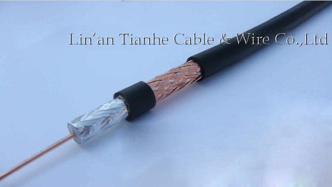 RG6 Satellite TV Cable