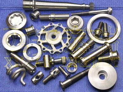 Titanium bicycle parts,Titanium bike parts from China Manufacturer